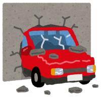福岡市 自動車事故